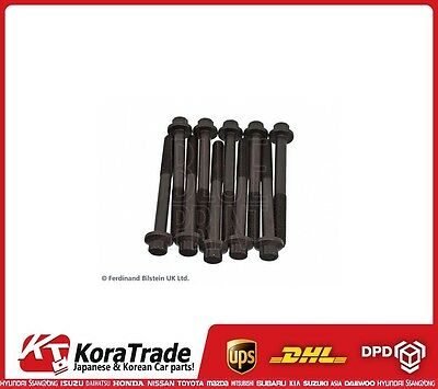 For Mazda,asia Motors,kia Cylinder Head Bolts Kit Pn27,pn46,pn26