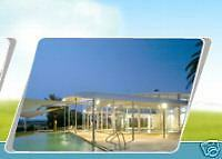 New Year Holiday Accomodation 7 Nights Nepean Country Club 2 BR Sleeps 6  30 Dec