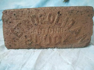 Metropolitan paver brick from Canton Ohio