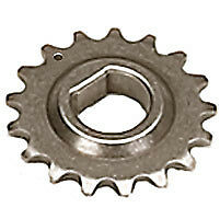 Andrews 216323 Crank Sprocket 17T Chain Drive Suit BT 07-Up & FXD 06-Up Harley