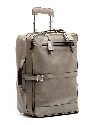 Brunello Cucinelli luggage  trolley suitcase  $4465 Brand new with tags