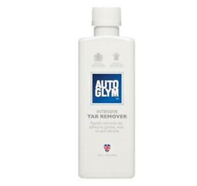 Autoglym Adhesive and Tar Remover Removes Oil Grease Wax 325ml AURITR325