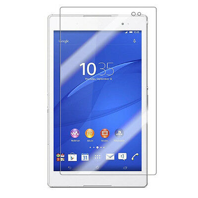 Tempered Glass Film Screen Protector for Sony Xperia Z3 Tablet Compact BT