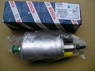 Ford Sierra/Sapphire,RS Cosworth,NEW Bosch 941 FUEL PUMP,+Fits Escort RSTurbos