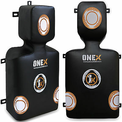 Kick Pad Wall Punch Bag Shield Thick For Adults, Gift For Kids 4oz Gloves
