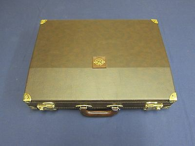Selmer Double Clarinet Case