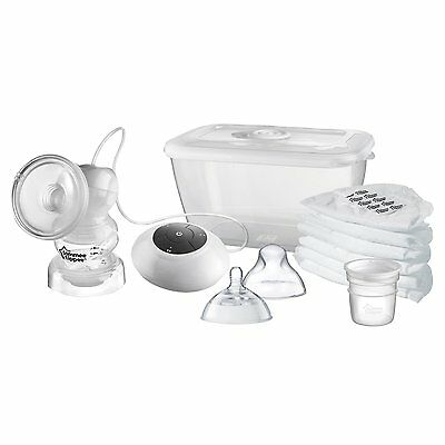 Tommee Tippee Closer to Nature Electric Breast Pump *EXPRESS DELIVERY*