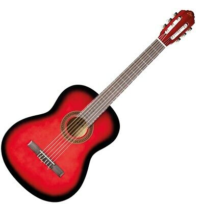 EKO CS10 Red Burst - CHITARRA CLASSICA