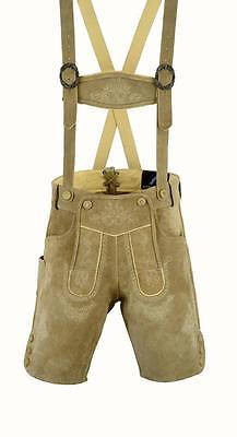 Authentic lederhosen German bavarian lederhosen men trachten wear oktoberfest