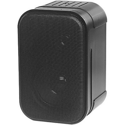 Bogen FG15B Foreground Speaker - New, unused in box