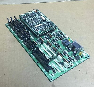 Board- YAMAHA KM5-M4580-011 I/O CONVEYOR UNIT ASSEMBLY