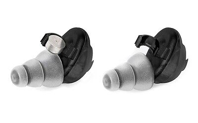 Etymotic GSP-15 GunSport PRO Ear Plugs HD Electronic Hearing Protection Earplugs