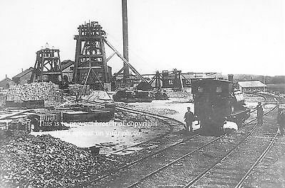 Photo Of East Kent Light Railway Shunting At Tilmanstone Colliery