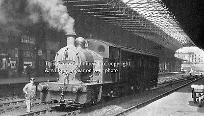 Photo Of Dearne Valley Rail Motor At Wakefield
