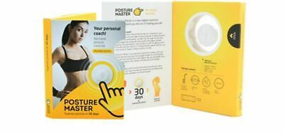 Posture Master Automatic Electronic Back Corrector Improve Spine In 30 Days