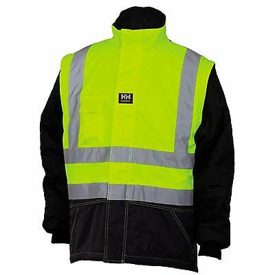 Helly Hansen Potsdam 3 in 1 jacket