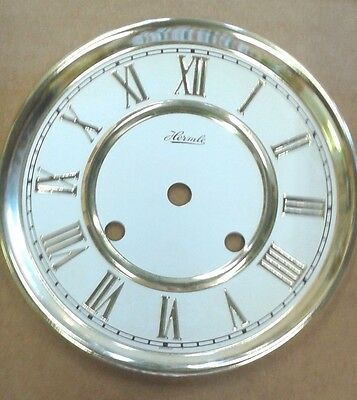 Hermle clock dial for 131 movement 150mm