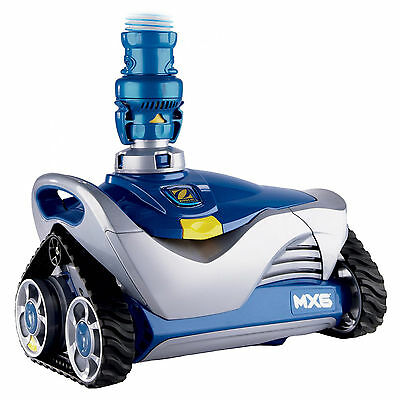 Zodiac MX6 Pool Cleaner - Suction Cleaner - Complete - WC215