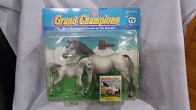 Grand Champions Thoroughbred Mare & Foal 50019 - 1992