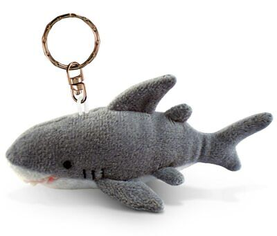 Plush Keychain - Shark