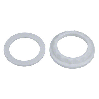 Zodiac T3 Washer Upper & Lower - Genuine - W70716