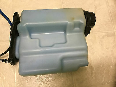 1992 Mariner 90hp OIL TANK ASSEMBLY 8627A 7 (3)