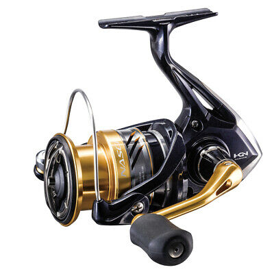 Shimano Nasci 5000 Compact XG FB Spin Reel BRAND NEW at Otto's Tackle World