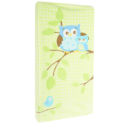 Babies R Us Owl Changing Pad Cover