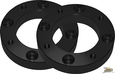MRC Roadsafe 25mm Coil strut spacers lifts 37mmToyota Landcrusier 200 Series