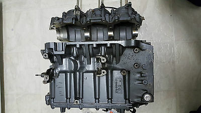 1992 Mariner 90Hp Cylinder Block Assembly 8947A38