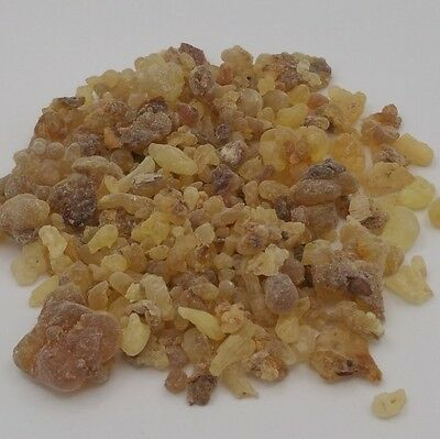 1/2Kg Frankincense Resins (Somalia), Boswellia Carteri, 100% Natural and Organic
