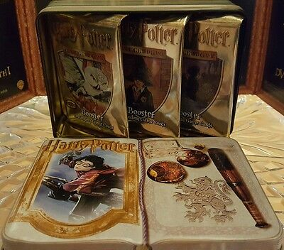 Harry Potter Booster Random Game Cards