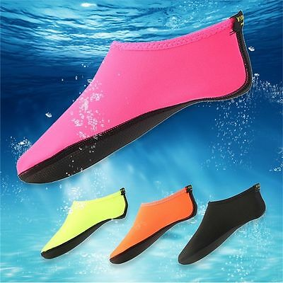 Professional Yoga Exercise Water Pool Beach Swimming Surfing Diving Socks TY