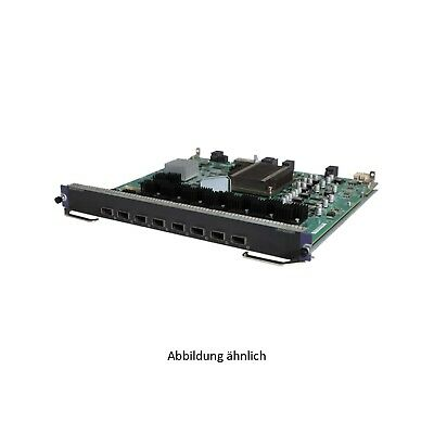 HP Flexnetwork 10500 8x 40GbE QSFP+ SF Module JG392A