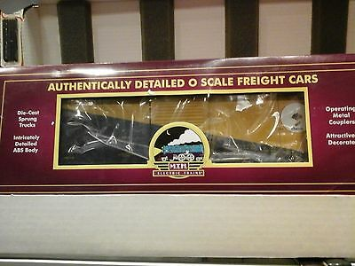 MTH Electric Trains O-scale Chesapeake& Ohio (MTHRRC-2013)50ps -1Box Car w/Young