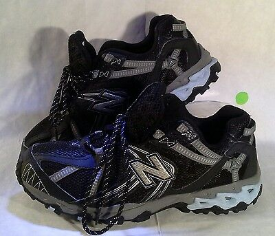 e6f7eda3be9a6 New Balance 572 All-Terrain Women's Size 9.5 #WT572BB Hiking/Walking/Trail