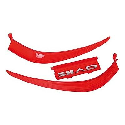 "SHAD Reflector for ""SH 50"" case red 471470"