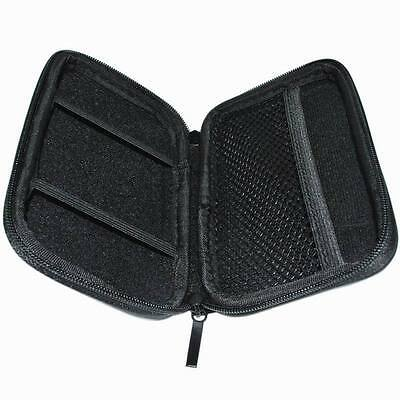 Durable Hard Shell Pouch Carry Case Bag For 2.5inch Portable External Hard Drive