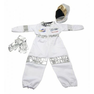 Melissa and Doug - Astronaut Role Play Costume Set