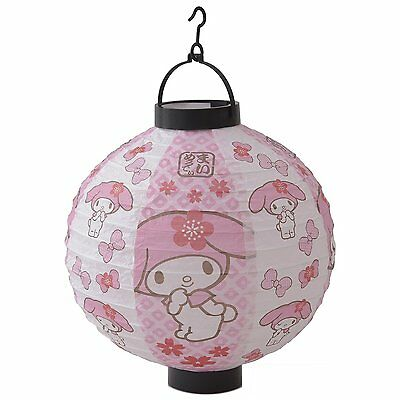 Sanrio My Melody LED Paper Lantern Chochin New F/S