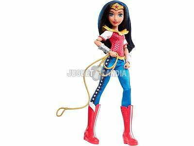 Poupée DC Super Hero Girls Wonder Woman