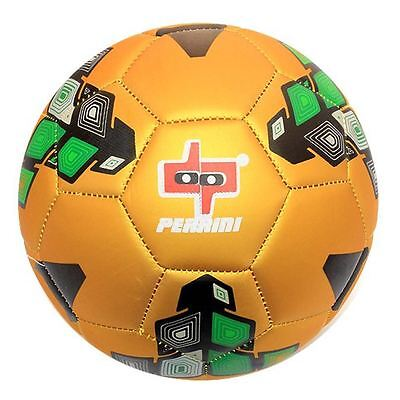 PERRINI® Champions Soccer Ball Outdoor Playground Sports Official Size 5 - Gift