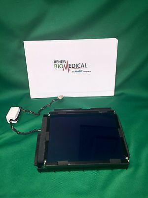 Zoll M Series LCD Screen