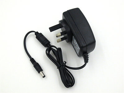 18V replacement Power Supply adapter For Logitech Squeezebox Radio Music Player