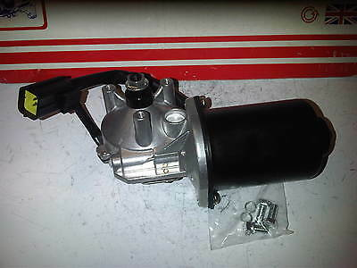 Land Rover Freelander Mk1 1997-2006 Brand New Front Windscreen Wiper Motor