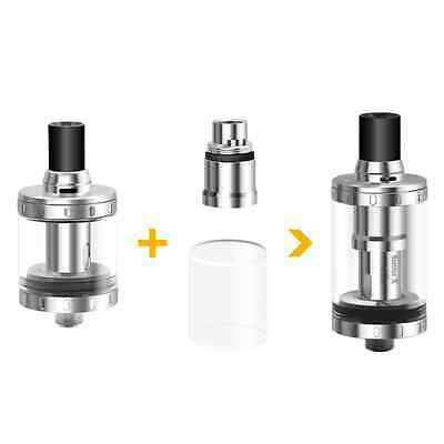 Extension 4 ml / Adapter kit for Nautilus X, ASPIRE, with Auth. Code Checking