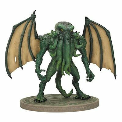 CTHULHU 14 Cm Action Figure SD TOYS