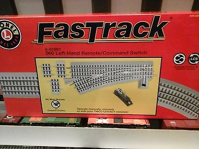 LIONEL - 060 Left - Hand Remote / Command Switch 6- 81951