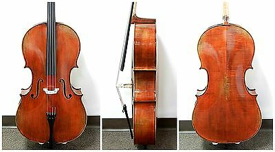 Copy Of Matteo Goffriller 1659-1742, 4/4 Size Cello,MASTER LEVEL
