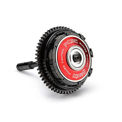 HPI Power Control Slipper Clutch Set (57T) - Baja 5B 2.0